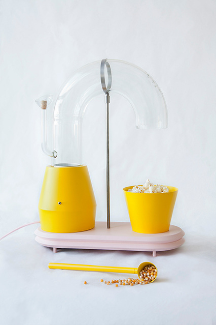 Popcorn monsoon Jolene Carlier 2