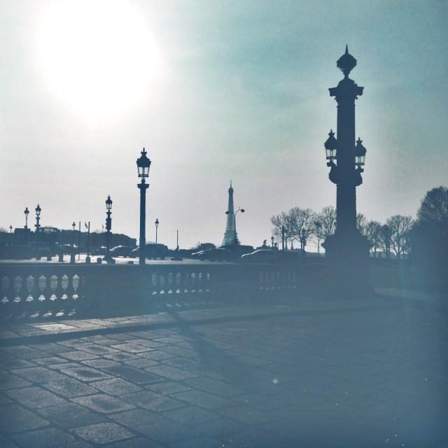 Paris - mars 2015