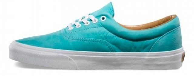 Vans Summer 2015 Era CA Turquoise