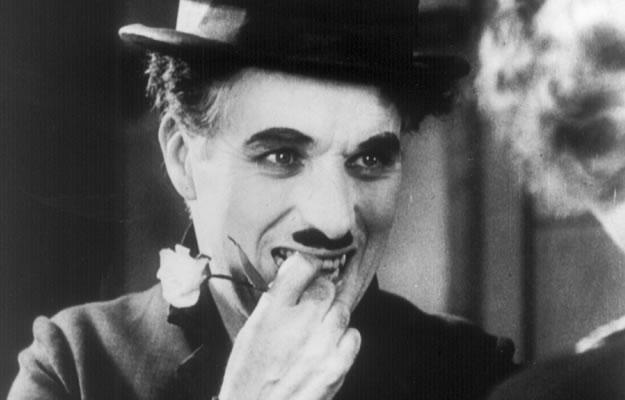 Scène Culte #4 : Chaplin dans Les Lumières de la Ville les lumières de la ville charlie chaplin