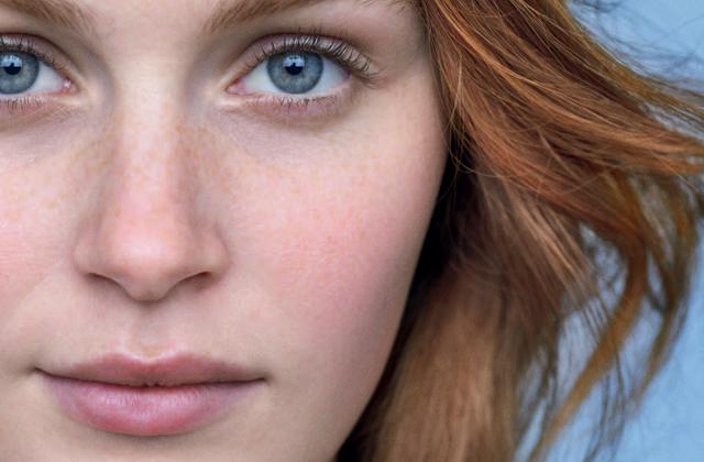comment reparer une peau agressee