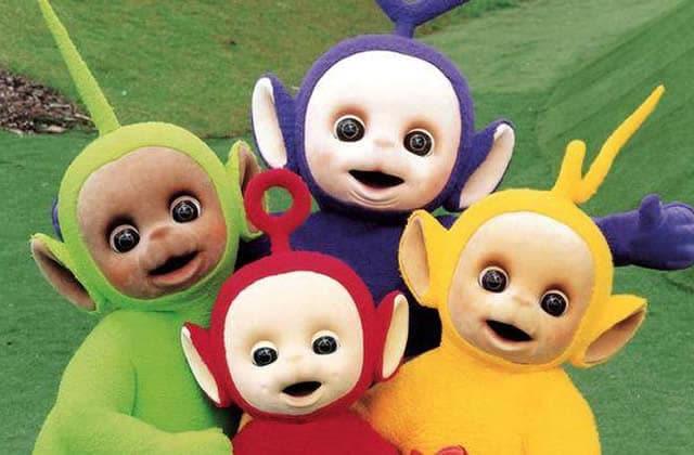 programmes de notre enfance un peu bizarres