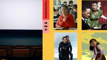 Vous ne savez pas quoi voir au cinéma ce 19 mai ? Par ici