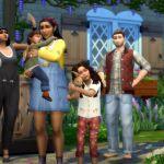 Avec l'extension «Vie à la campagne», les Sims se mettent au cottagecore