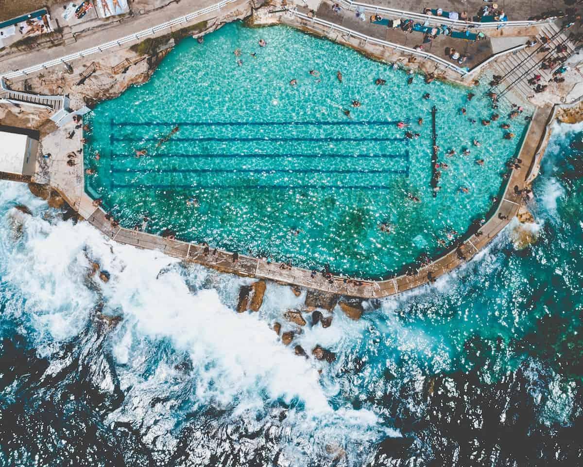 Bondi To Coogee Walk Sydneys Most Popular Coastal Walk