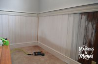Diy Tongue And Groove Wall Panelling - DIY Design Ideas