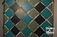 Catchy Collections of Diamond Accent Wall - Fabulous Homes ...