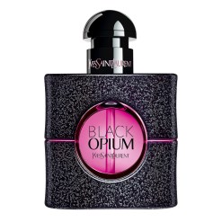 Yves Saint Laurent | Black Opium | Parfum |MADO Réunion