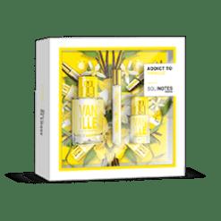 Solinotes | Eau de Parfum | Parfum | Coffret |MADO Réunion