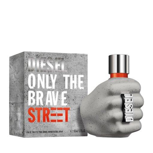 Diesel   Parfum   Only The Brave Street  MADO Réunion