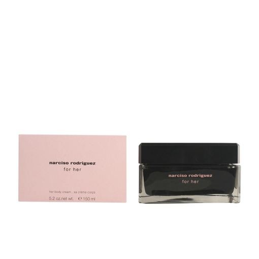 Narciso Rodriguez | For Her | Soin | Creme |MADO Réunion