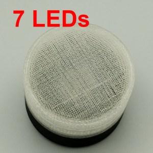 W-LAM 7 LEDs