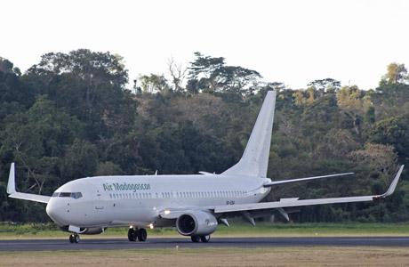 Air Madagascar pique du nez : l'inextricable crise d'une compagnie nationale