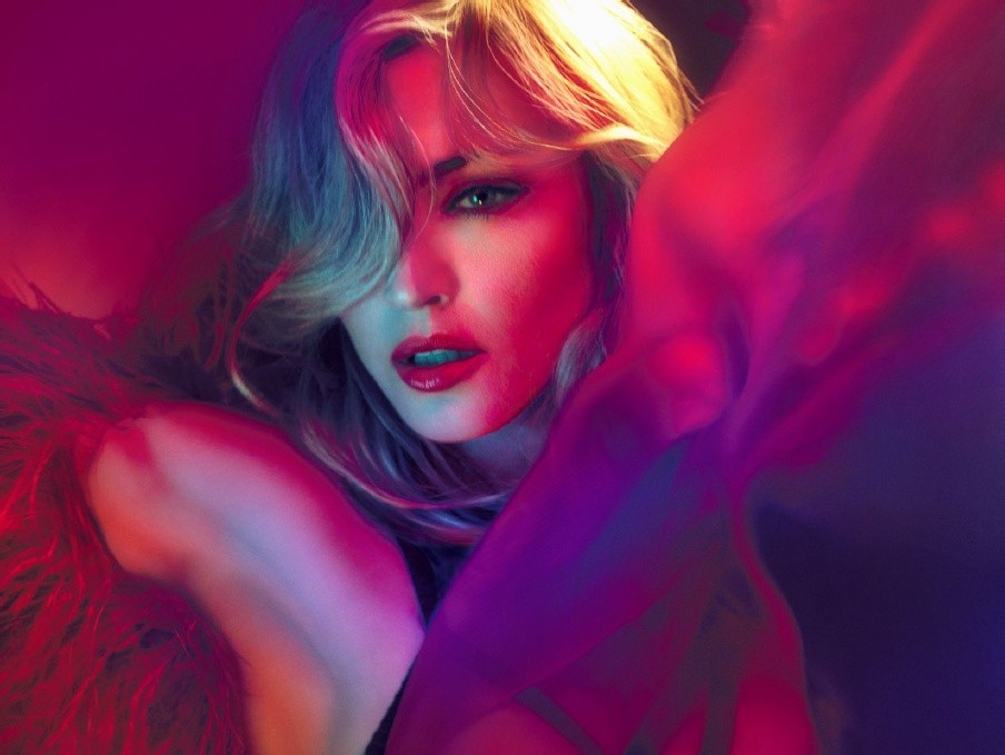 New Girl Hq Wallpaper Madonna By Mert Alas Amp Marcus Piggot For Mdna Booklet