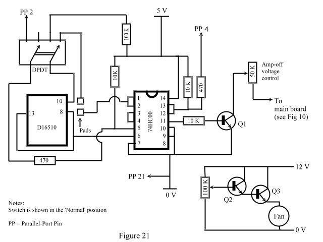 470 ohm resistor wiring diagram testing electronic