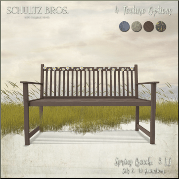 [Schultz Bros.] - Requires 3 Foxes