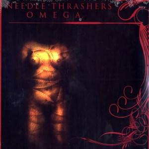 Dj Qbert - Needle Thrashers Omega