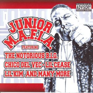 Junior Mafia - Junior M.A.F.I.A