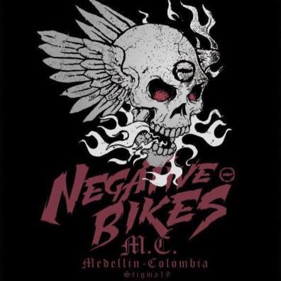 Negative Bikes Custom & Choppers