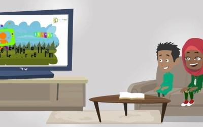 Comment faire des dessins animés, une aide dans l'éducation de mes enfants