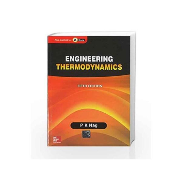 Engineering Thermodynamics Edition