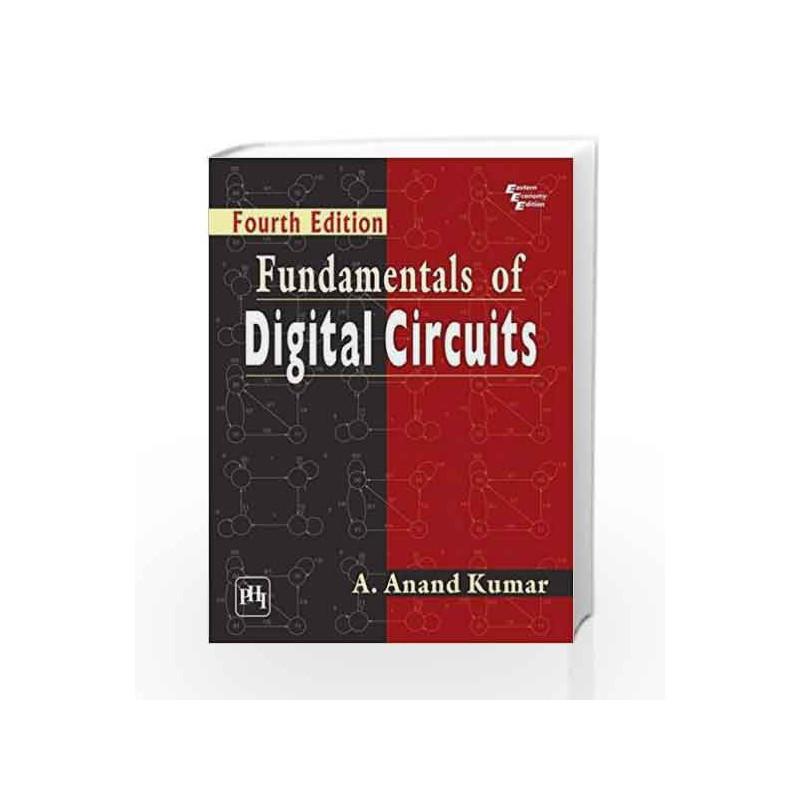 Fundamentals Of Digital Circuits By Anand Kumar