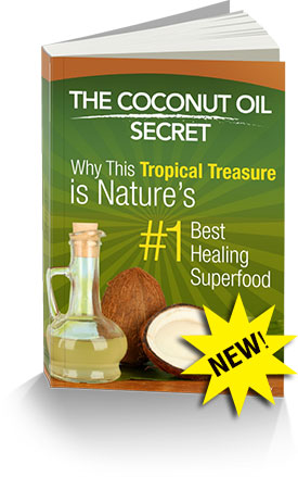 The Coconut Oil Secret PDF Review