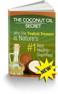 the coconut oil secret pdf