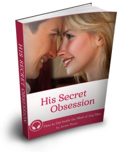james bauer his secret obsession book