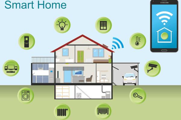 5 productos tecnológicos útiles para tu hogar