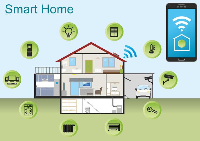 productos tecnológicos útiles para tu hogar