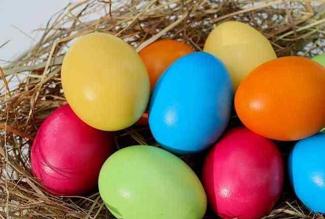 Echarle huevos