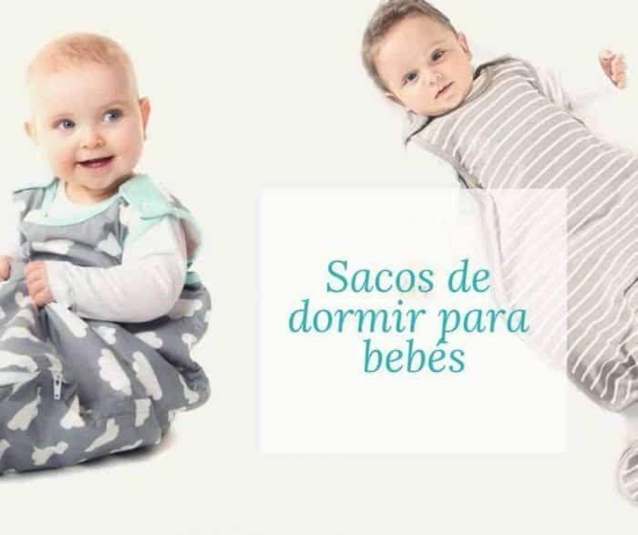 Regalos Para Bebes Que Lo Tienen Todo.Sacos De Dormir Para Bebes Todo Lo Que Debes Saber Madre