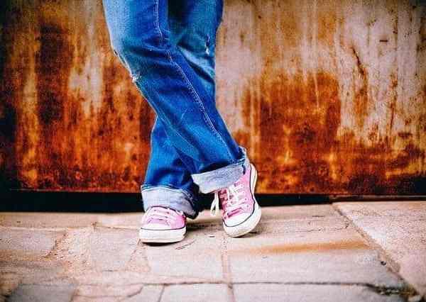 10 cosas que cambian cuándo los niños crecen