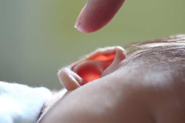 dañan el oído