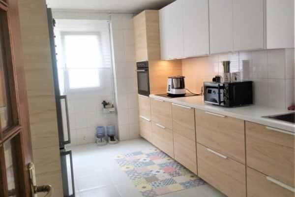 Mi nueva cocina de Ikea: Diseño y precio