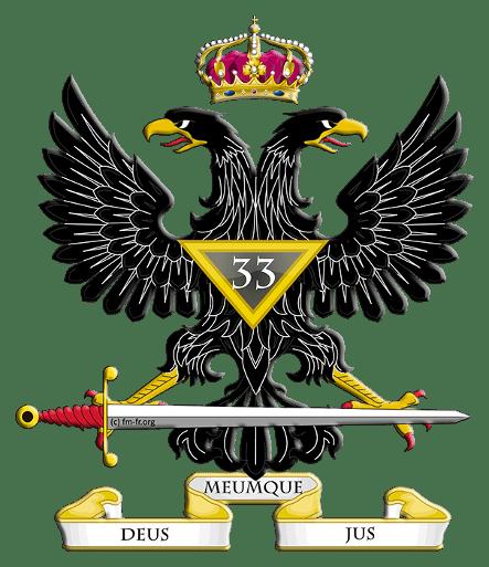 Resultado de imagen para foto de simbolos del rito escoces antiguo y aceptado