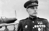 Aleksandr Ivanovič Pokryškin