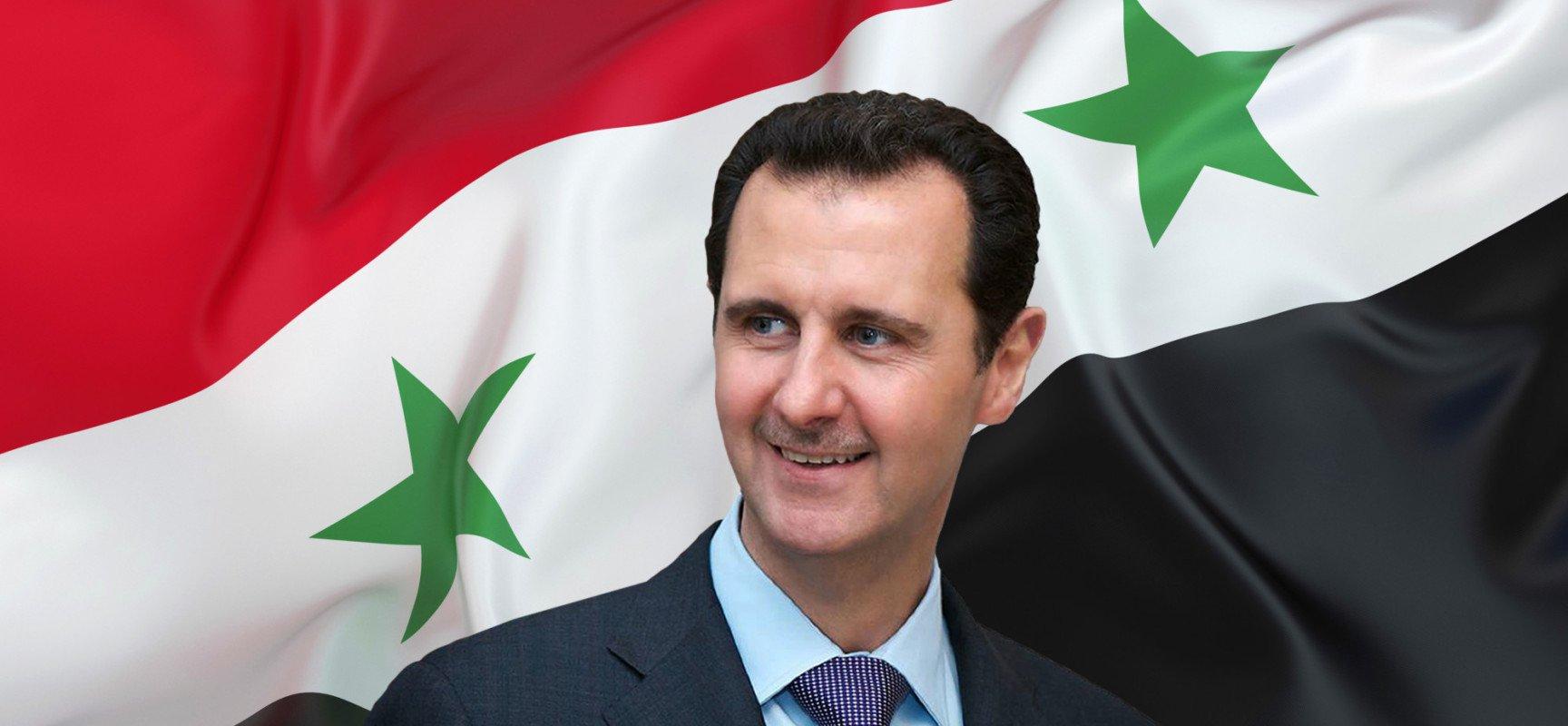 Perchè tanto accanimento contro Bashar al-Assad?