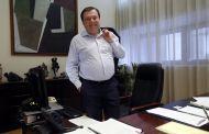 Mikhail Maratovich Fridman