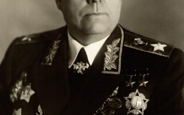 Aleksandr Michajlovič Vasilevskij