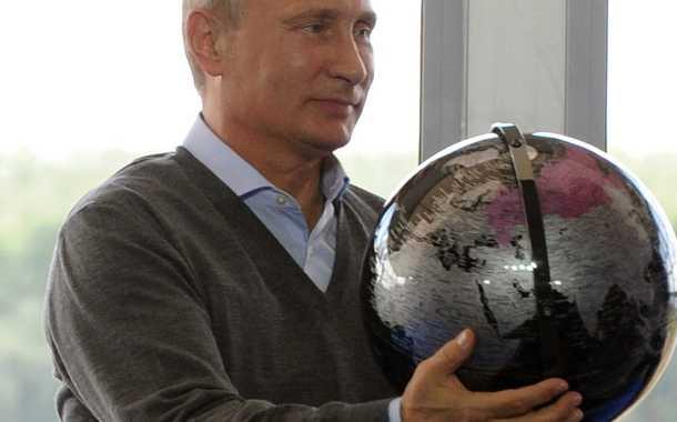 Il fine è destabilizzare la Russia