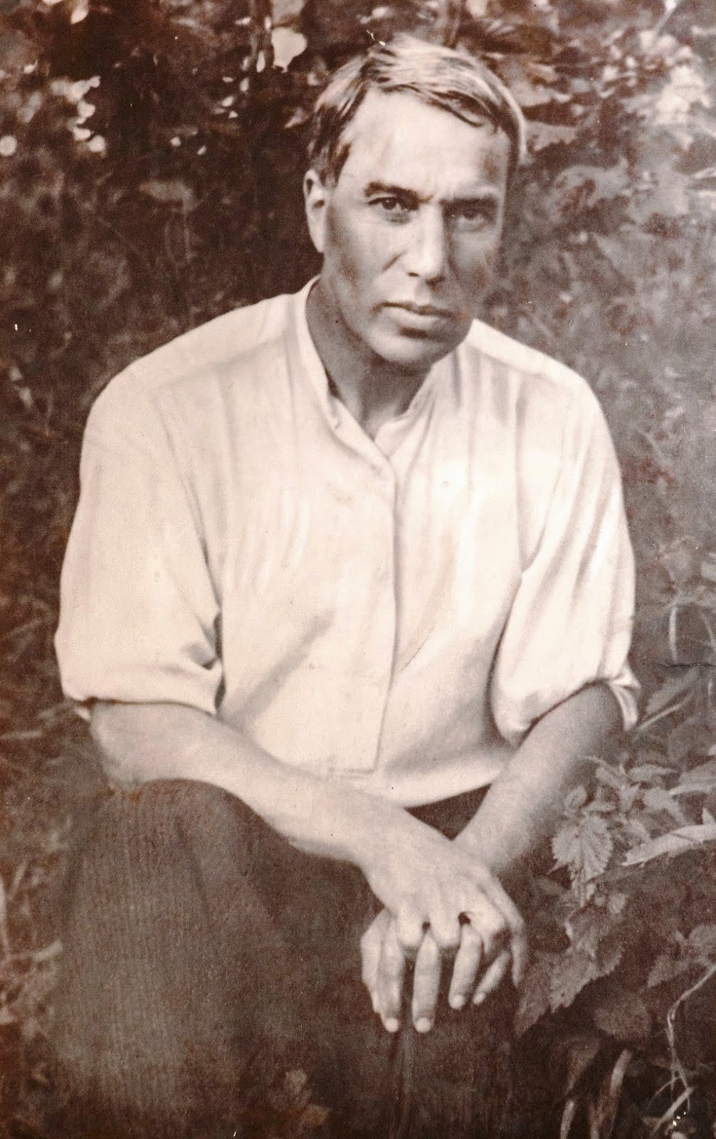 Boris Leonidovič Pasternak