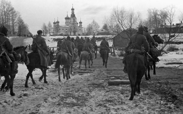 1° Corpo di Cavalleria della Guardia