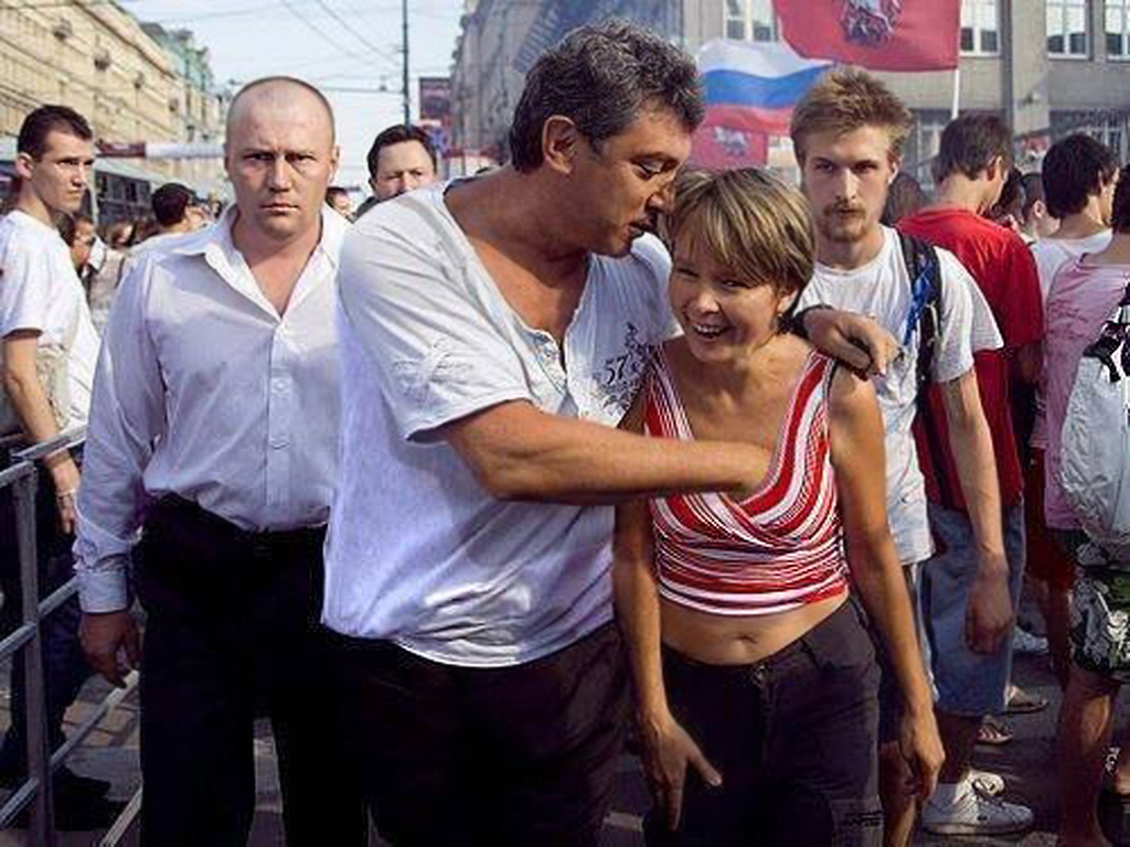 Chi era in realtà Boris Nemtsov?