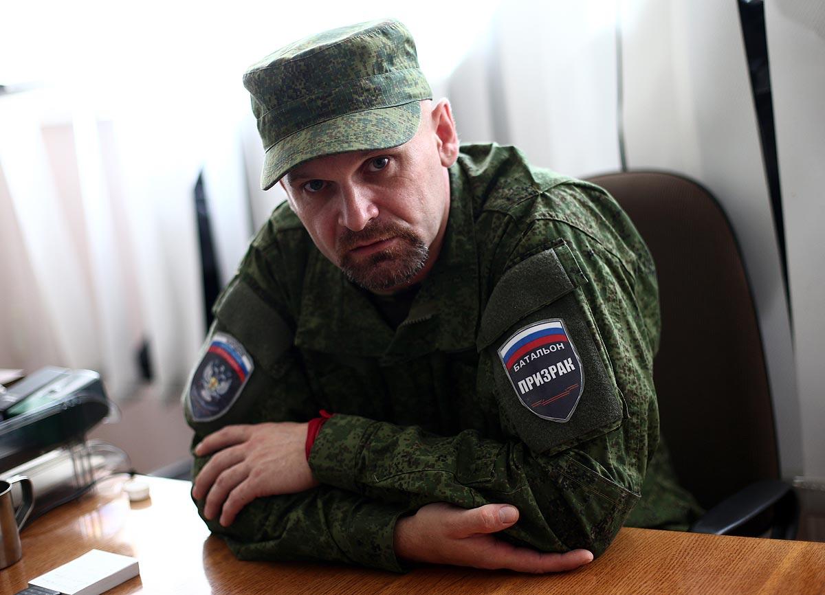 Aleksej Borisovič Mozgovoj