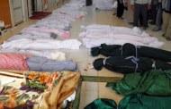 Falsità smascherate riguardo la strage di Houla del 2012