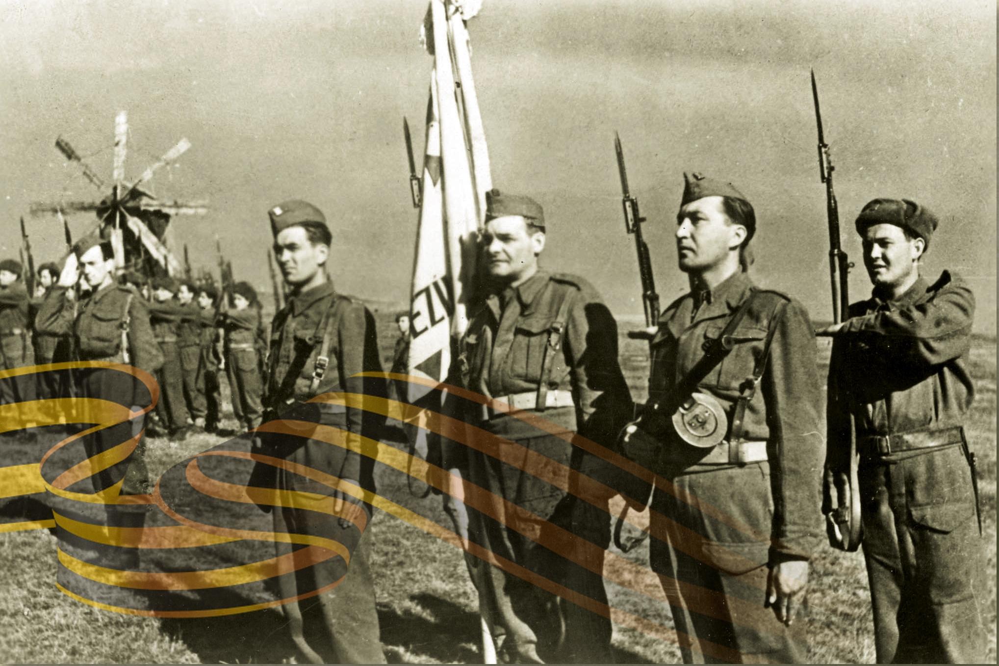 1° Corpo d'Armata Cecoslovacco