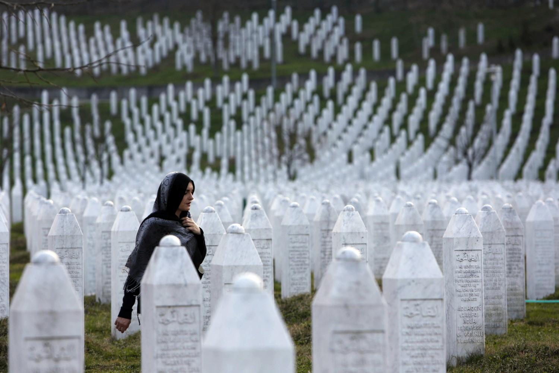 La verità su Srebrenica