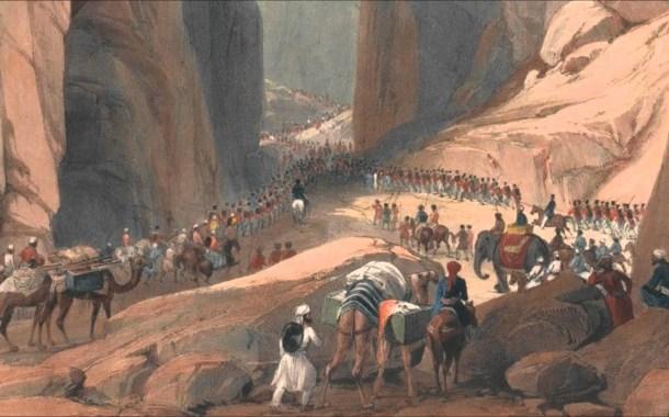 Breve storia dell'Afghanistan